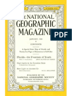 National Geographic 1930-01