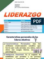 Liderazgo Taller Ecc