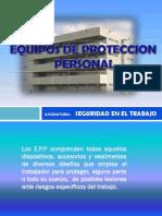 Equipos de Proteccion personal.pdf
