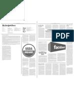 Editorial Spread