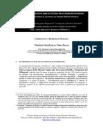 Corrupción y derechos humanos-Gruenberg y Biscay