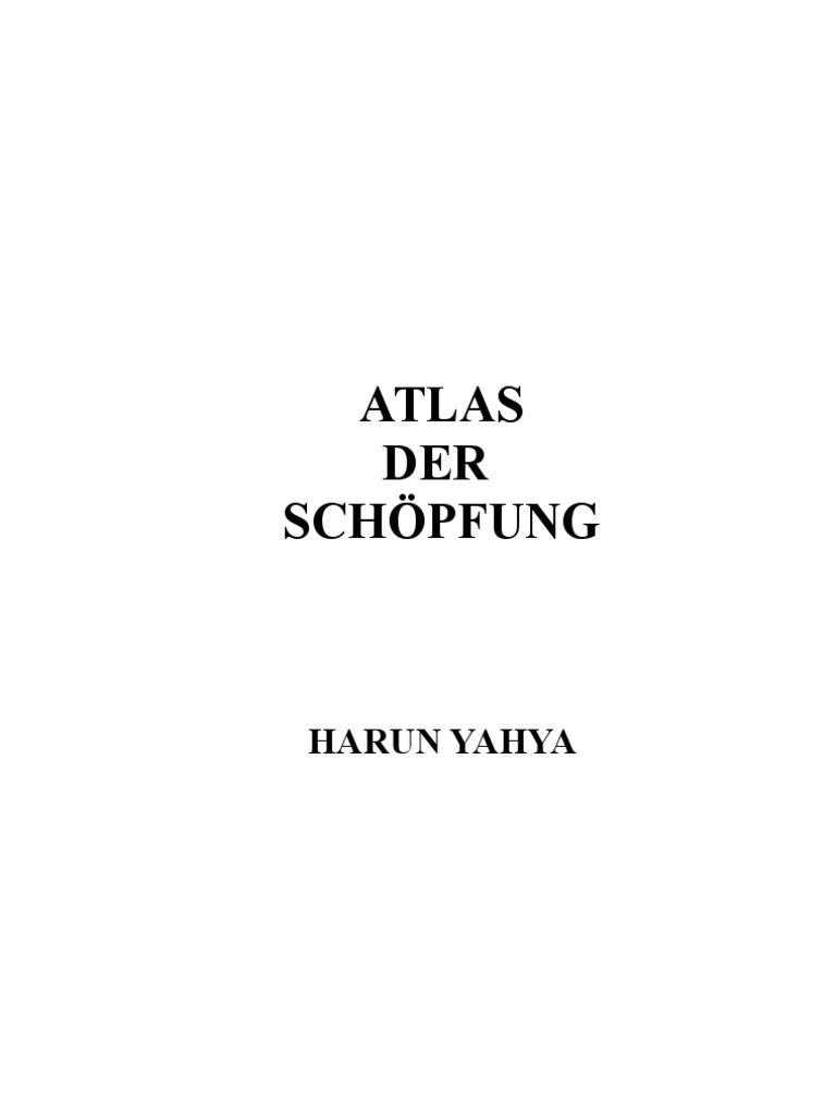 Atlas Der Schopfung b1 4e