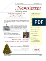 HPA Newsletter Vol 2, Issue 17-12-05-12