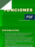 Sesion 09 - Funciones