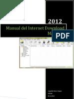 manual del IDM