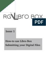 RGV Libro Box