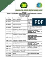 Programa Uncp