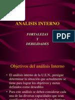 Analisis Interno Fortalezas y Debilidades 1199296890633142 2