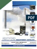 2012 Equipment Catalog 6-20-12 NP