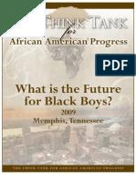 2009 Think Tank Final Program(1)