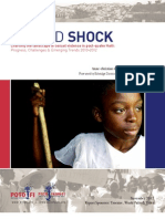 BEYOND SHOCK Charting the landscape of sexual violence in post-quake Haiti