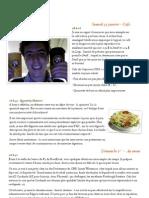 13_31 Jan -1er Feb_Café, Au Menu