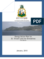 Svg - Energy Action Plan Svg First Edition