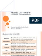 3ra...Modelo OSI y TCP