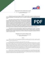 HUGO MARTIN ATOMICA CORDOBA POPULARIZACION CIENCIA Y TECNOLOGIA NUCLEAR EN CORDOBA