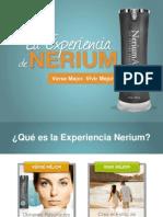 Lo que es Nerium, como puede Nerium cambiar tu piel, tu cara y tu vida.
