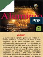 El Aluminio