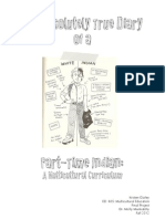 Absolutely True Diary Of A Part-time Indian Pdf