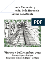 Lh Program Spanish