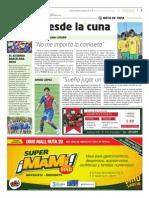 Cracks desde la cuna - 2 - Diario La Mañana de Córdoba