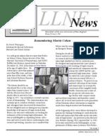 Volume 30, Issue 1, 2011