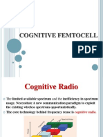 Cognitive.femtocell