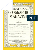 National Geographic 1930-03