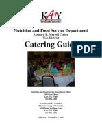 08 09 LMC Catering Manual November 2008-1