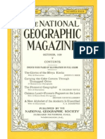 National Geographic 1930-10