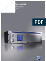 MR Tx Voltage regulator TAPCON® 260