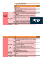 759 Detailed eGovernment Policy Complience CheckList