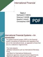 Final IFM Presentation
