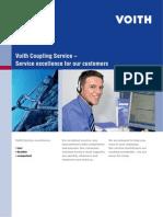 1046 e Cr360 en Voith-coupling-service