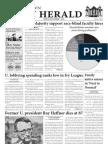 December 7, 2012 issue