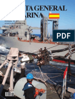 Revista de Marina Agosto-Septiembre 2011