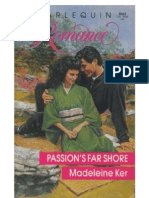 91511733 Ker Madeleine Passion s Far Shore