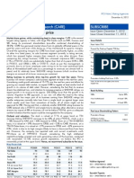 Care Ipo Note