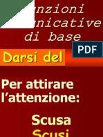 00 Funzioni Di Base + Alfabeto (p.14, p.16)