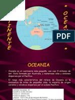 OCEANIA a&j