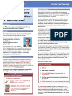 "Lombard Risk ""Addressing regulatory risk"""