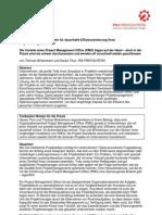 Autorenbeitrag Projektmanagement Office 02-08-2011