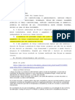 Prova LFG Bolsas 2012