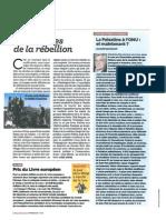 Le Nouvel Observateur 06/12/2012
