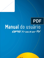 Gp006 Gps Tv Manual PT