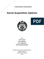 Serial Acquisition