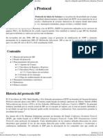 SIP Protocol - Wikipedia