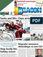 The Beacon - December 6, 2012