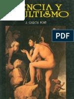 Juan García Font _ Ciencia y Ocultismo