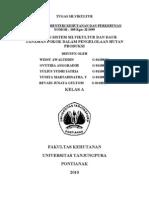 MENTERI KEHUTANAN DAN PERKEBUNAN.doc
