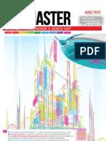CADmaster #4(65) 2012 (июль-август)